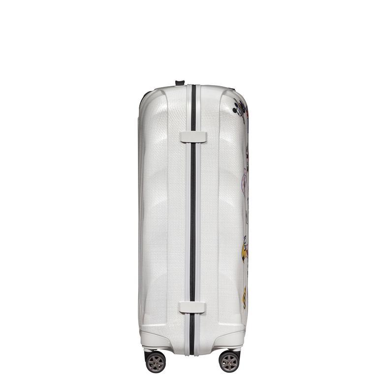 Samsonite C-Lite Disney - Spinner 4 Tekerlekli Kabin Boy Valiz 75 cm 2010046613001