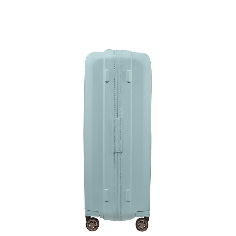 Samsonite Hi-Fi - 4 Tekerlekli Körüklü Büyük Boy Valiz 75cm 2010046481004