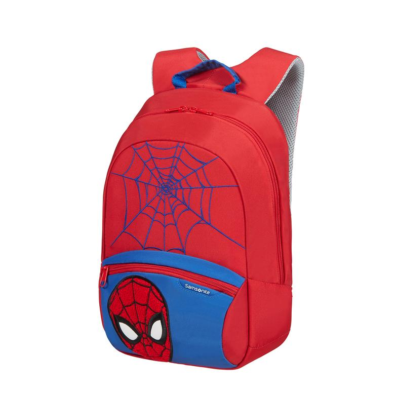 Samsonite Disney Ultimate 2.0-BP S + Marvel Spider - Sırt Çantası 2010046584001