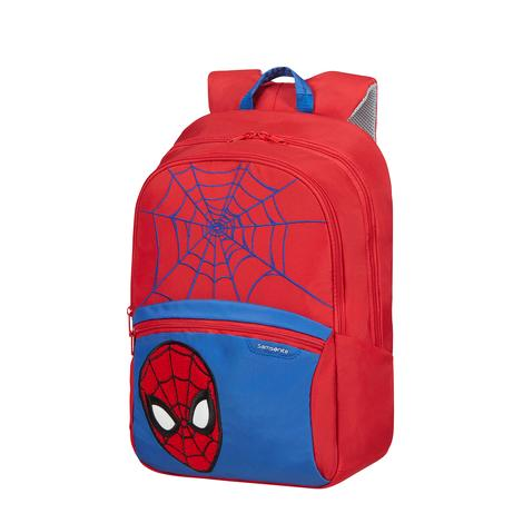 Samsonite Disney Ultimate 2.0-BP S+ Marvel Spider Sırt Çantası 2010046585001