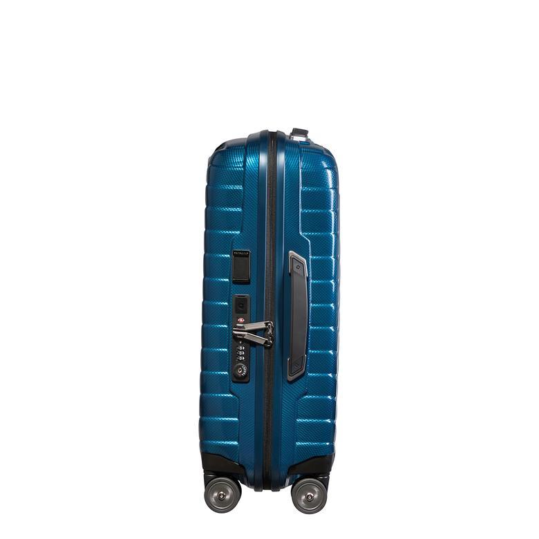 Samsonite Proxis - Spinner 4 Tekerlekli Körüklü Kabin Boy Valiz 55cm 2010046568001