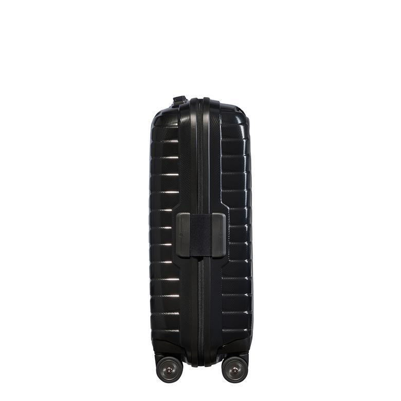 Samsonite Proxis - Spinner 4 Tekerlekli Körüklü Kabin Boy Valiz 55cm 2010046568002