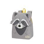 Samsonite Happy Sammies Eco - Sırt Çantası S + Raccoon 2010046590001