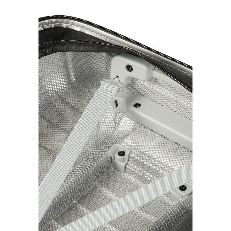 Samsonite Proxis - Spinner 4 Tekerlekli Büyük Boy Valiz 75cm 2010046571002