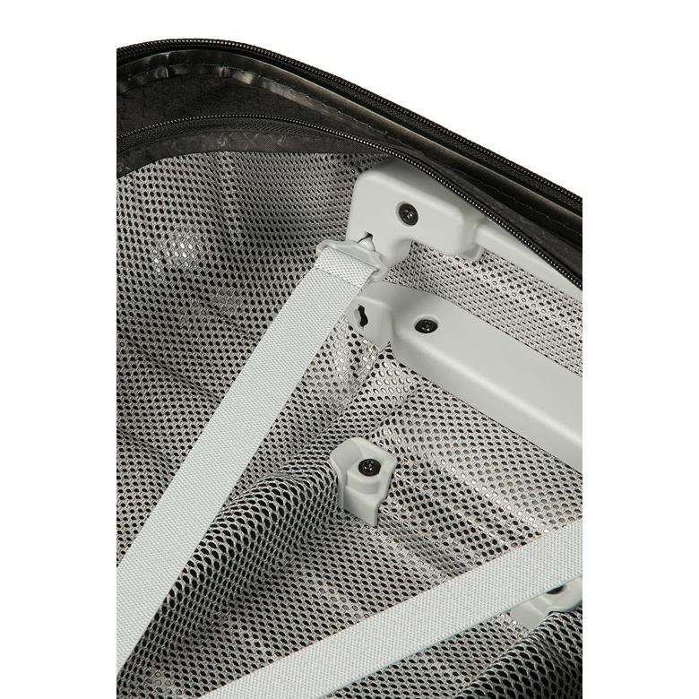 Samsonite Proxis - Spinner 4 Tekerlekli Orta Boy Valiz 69cm 2010046569002