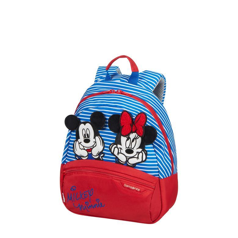 Samsonite Disney Ultimate 2.0-BP S Disney Stripes 2010046577001
