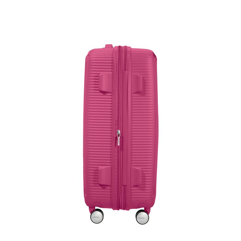 American Tourister Soundbox - 67 cm Orta Boy Sert Valiz 2010041751011