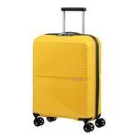American Tourister Airconic - 4 Tekerlekli Kabin Boy Valiz 55 cm 2010045921008