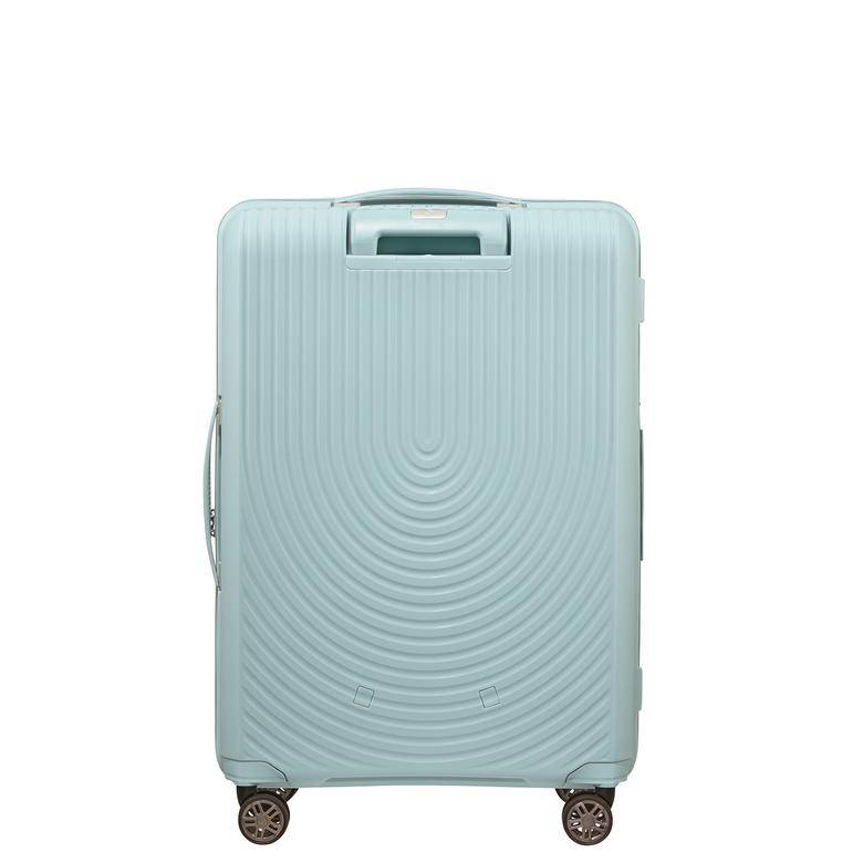 Samsonite Hi-Fi - 4 Tekerlekli Körüklü Orta Boy Valiz 68cm 2010046470003