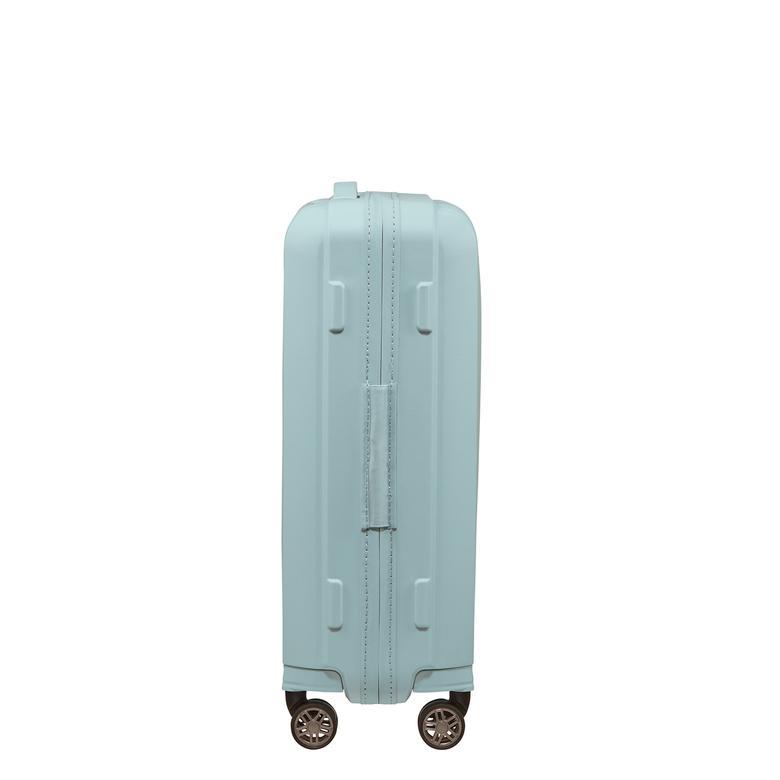 Samsonite Hi-Fi - 4 Tekerlekli Körüklü Kabin Boy Valiz 55cm 2010046469004