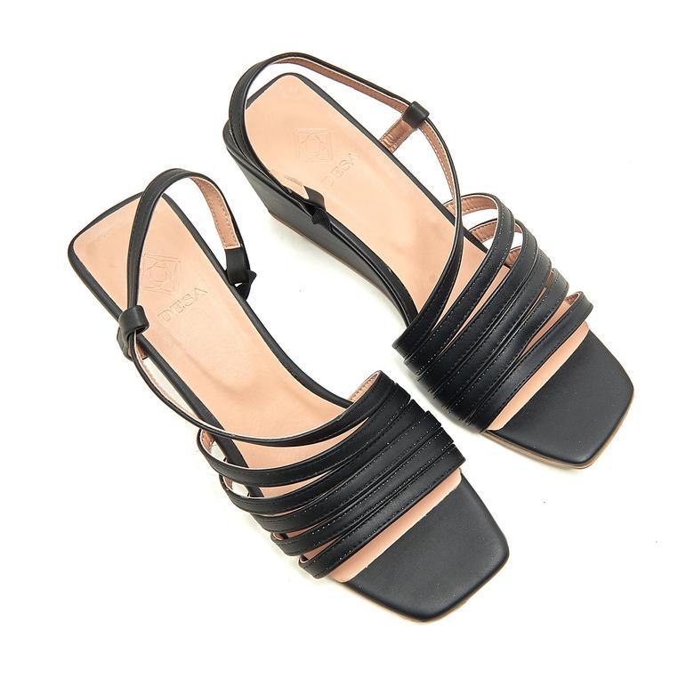 İdolize Kadın Topuklu Sandalet 2010046628001