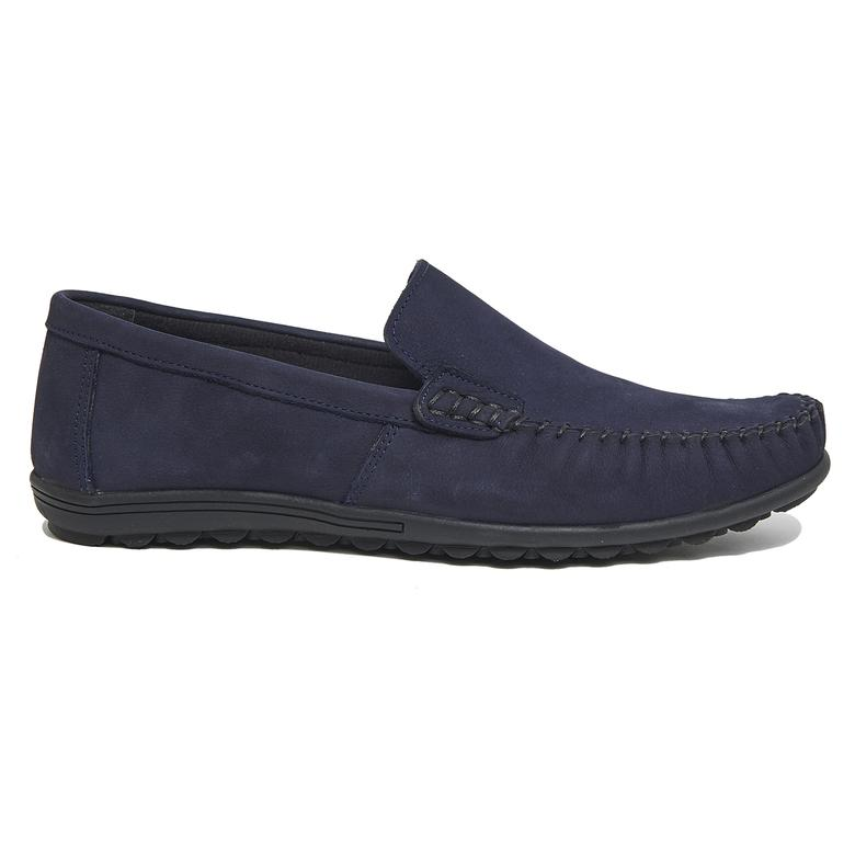 Aldene Erkek Nubuk Günlük Ayakkabı 2010046038001