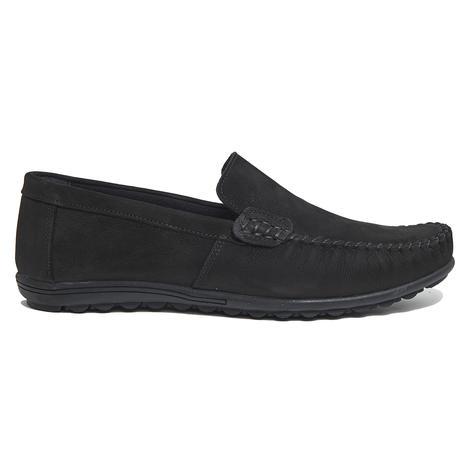 Aldene Erkek Nubuk Günlük Ayakkabı 2010046038016