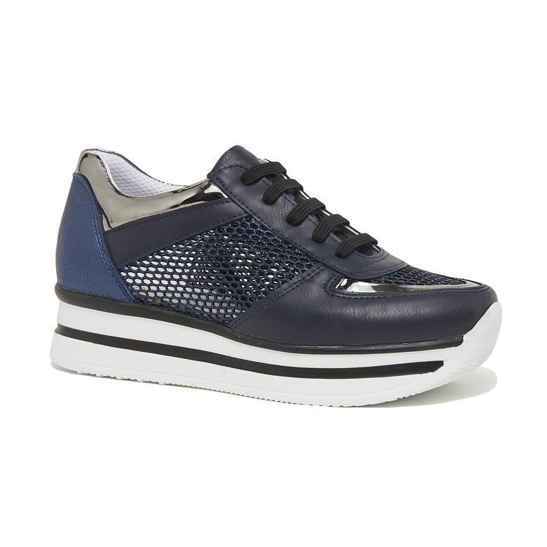 Villarosa Kadın Spor Ayakkabı 2010046064005