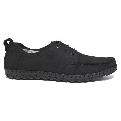 Baylen Erkek Nubuk Günlük Ayakkabı 2010046108005