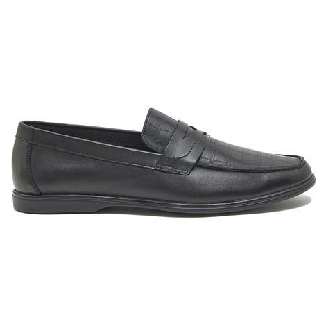 Flavio Erkek Deri Günlük Ayakkabı 2010046093008