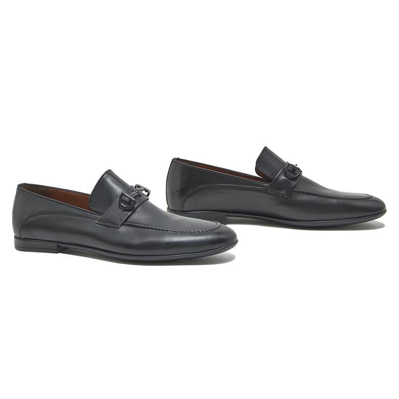 Faust Erkek Deri Günlük Ayakkabı 2010046092001
