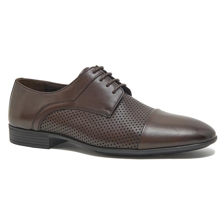 Fabio Erkek Deri Günlük Ayakkabı 2010046091001