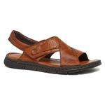 Donzel Erkek Deri Sandalet 2010046163016