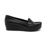 Siyah Aida Kadın Günlük Ayakkabı 2010046646003