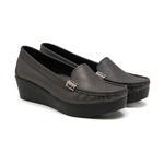 Gri Aida Kadın Günlük Ayakkabı 2010046646015