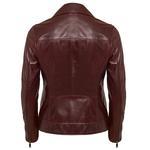Tazia Kadın Deri Biker Ceket 1010028961010