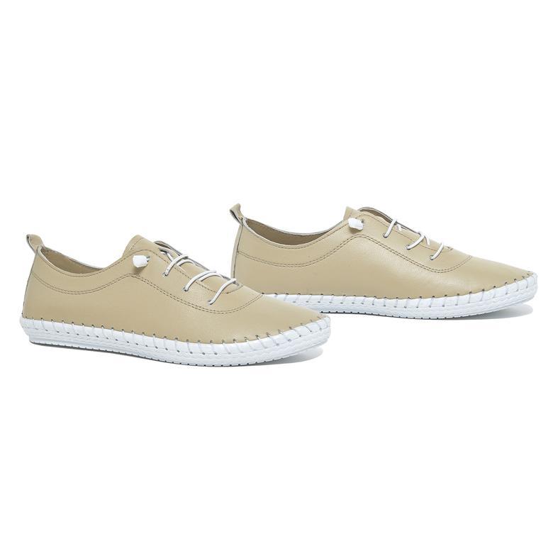 Camino Kadın Deri Günlük Ayakkabı 2010045985013