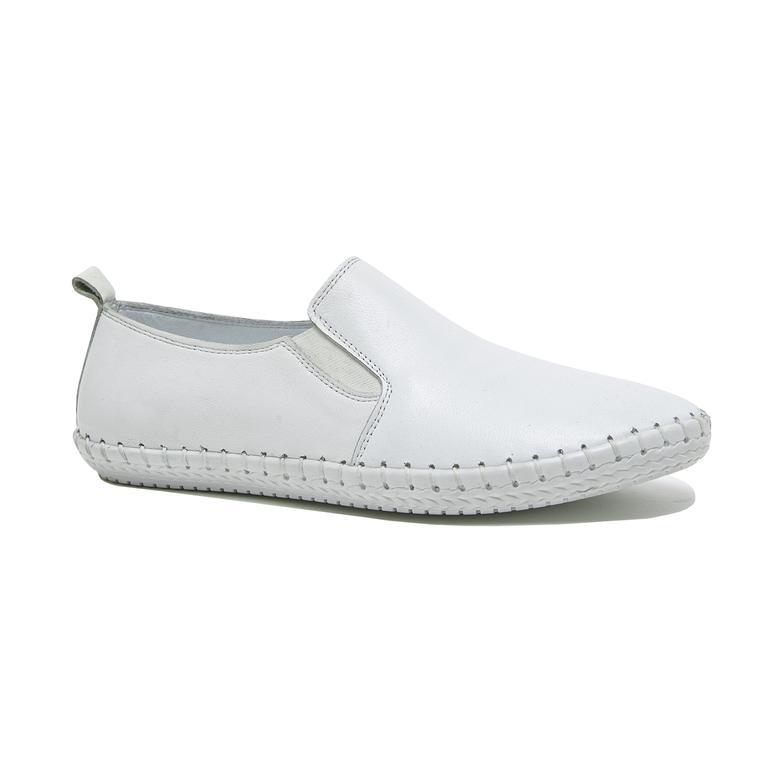 Gills Kadın Deri Günlük Ayakkabı 2010045986008