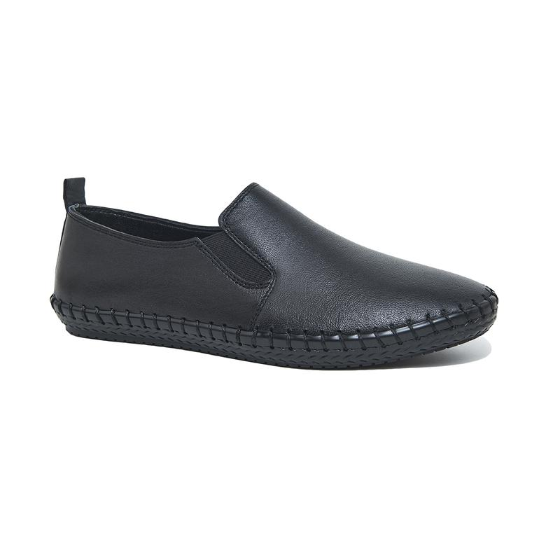Gills Kadın Deri Günlük Ayakkabı 2010045986001
