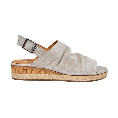 Bej Briella Kadın Deri Sandalet 2010046526009