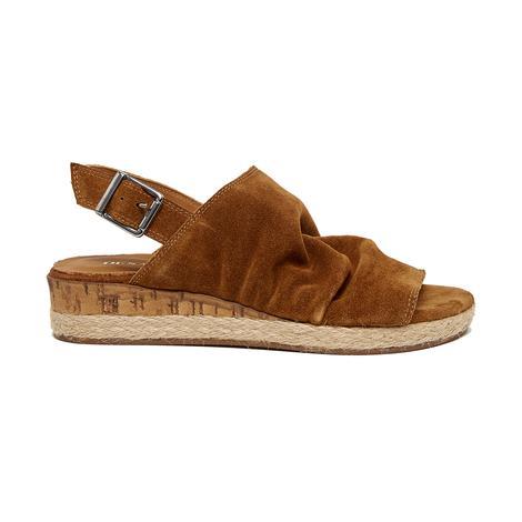 Briella Kadın Deri Sandalet 2010046526004