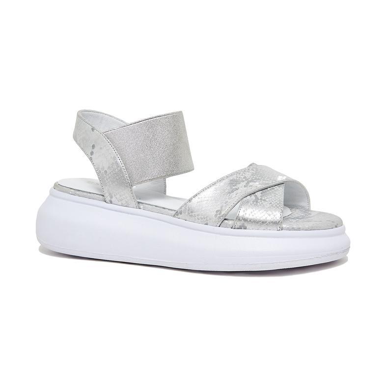 Melrose Kadın Deri Sandalet 2010046524006
