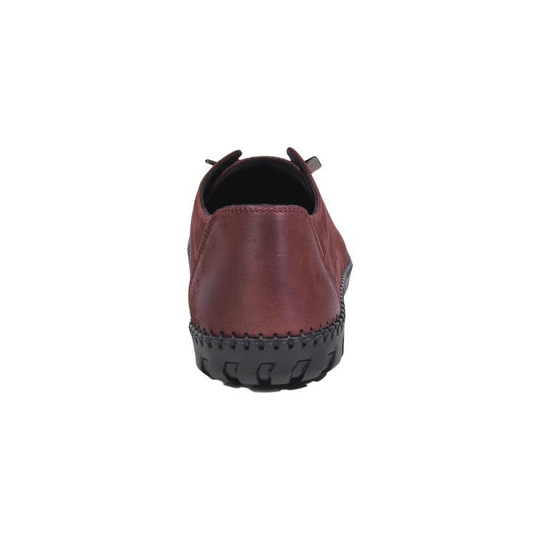 Haynes Erkek Deri Günlük Ayakkabı 2010043098007