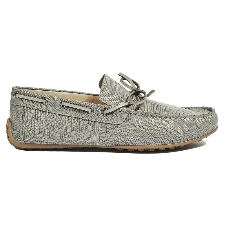 Herbert Erkek Deri Günlük Ayakkabı 2010044246006