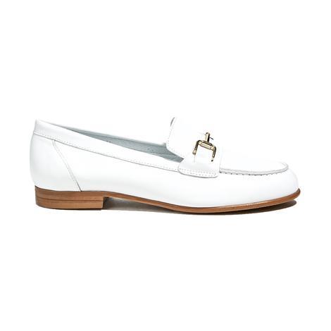Neil Kadın Deri Loafer Günlük Ayakkabı 2010044619015