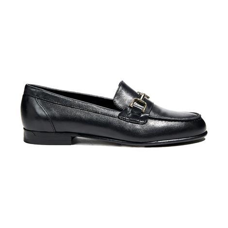 Neil Kadın Deri Loafer Günlük Ayakkabı 2010044619001
