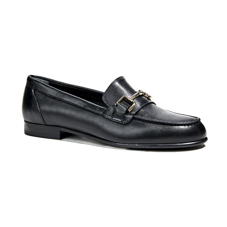 Neil Kadın Deri Günlük Ayakkabı 2010044619001
