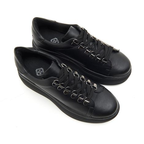 Siyah Senona Kadın Spor Ayakkabı 2010046730001