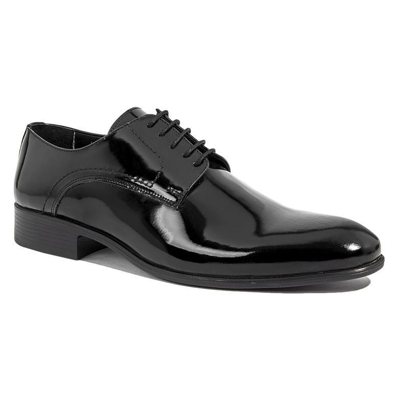 Randy Erkek Rugan Klasik Ayakkabı 2010045448001