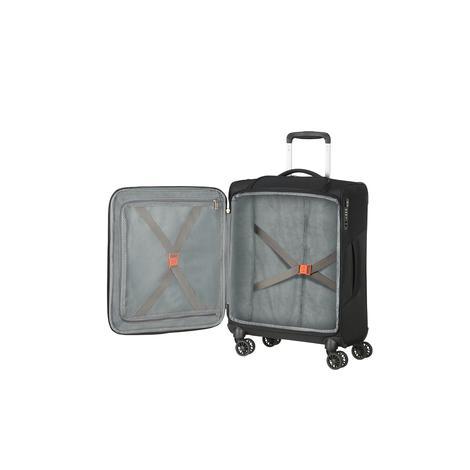 American Tourister Summerfunk - Bizz Smart Spinner 55cm Kabin Boy Valiz 2010045624001