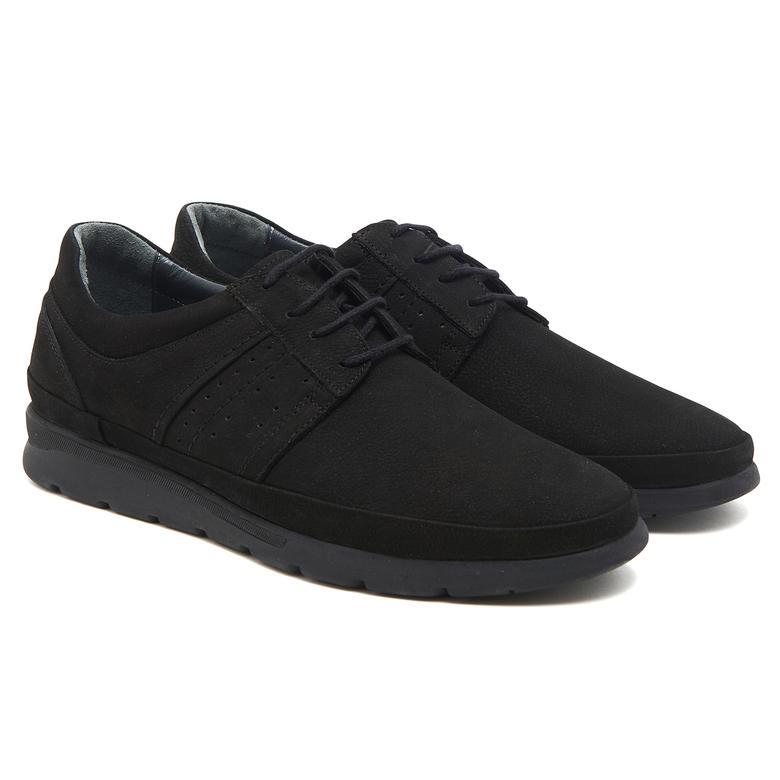 Marcel Erkek Deri Günlük Ayakkabı 2010046598002
