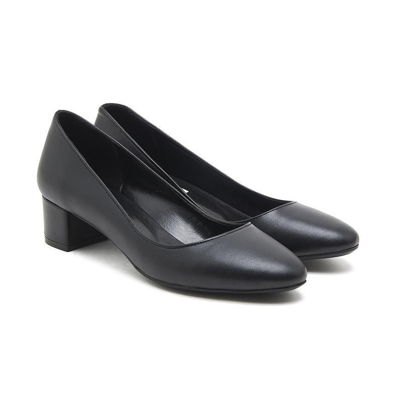 Carine Kadın Klasik Ayakkabı 2010046689001