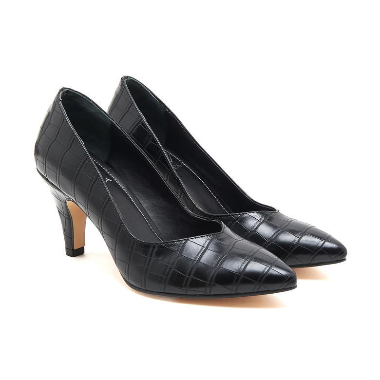 Donadea Kadın Klasik Ayakkabı 2010046779002