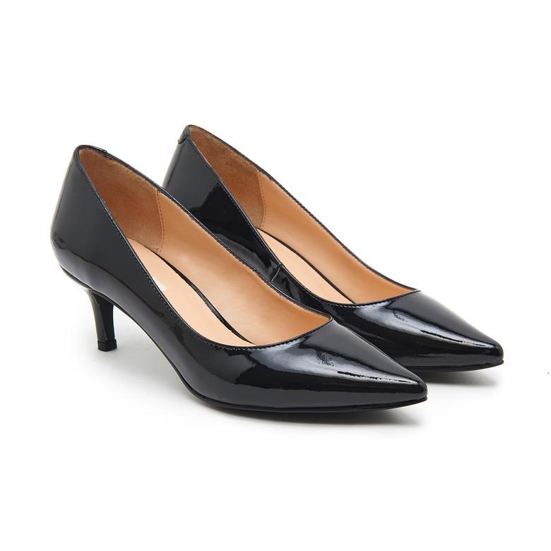 Fausto Kadın Deri Klasik Ayakkabı 2010046832001