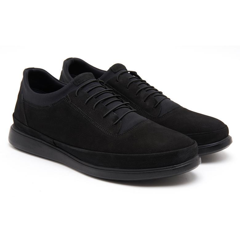 Jeshua Erkek Deri Günlük Ayakkabı 2010046597003