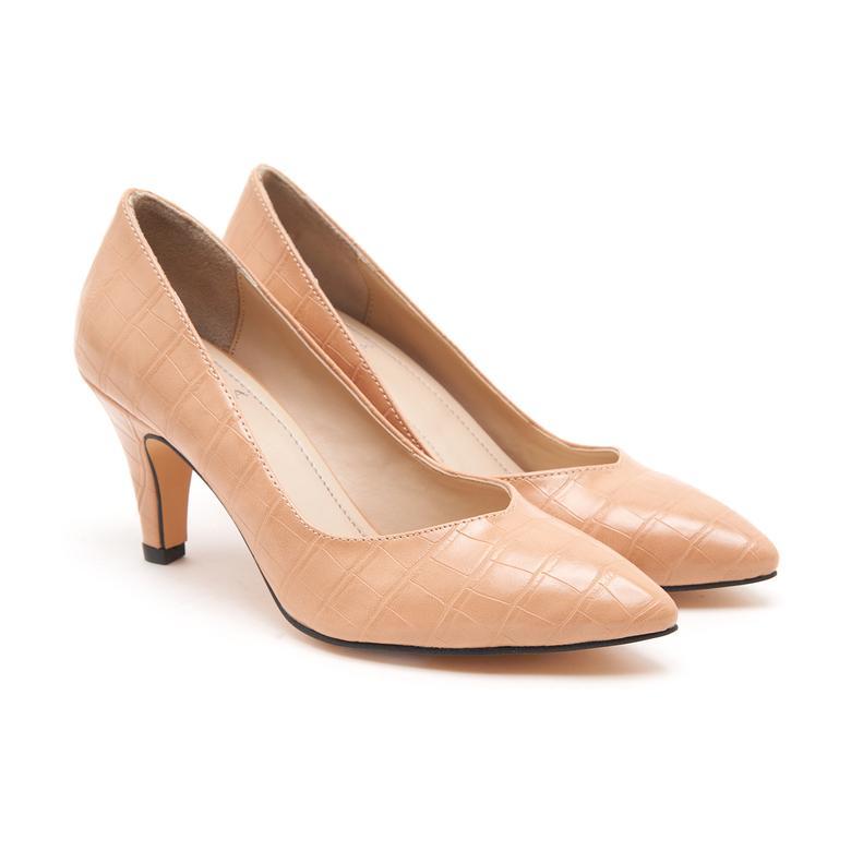 Dorsy Kadın Klasik Ayakkabı 2010046776006