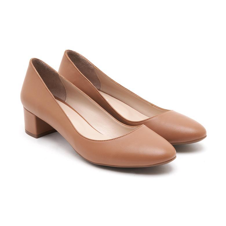 Carine Kadın Klasik Ayakkabı 2010046689007