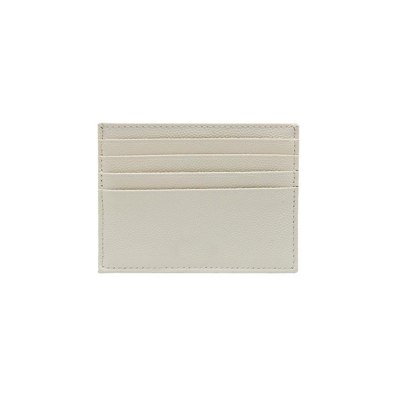 Beyaz Vidal Flotel Deri Kartlık 1010030732004