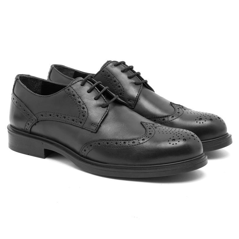 Maurio Erkek Deri Günlük Ayakkabı 2010046912001