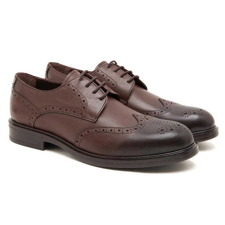 Maurio Erkek Deri Günlük Ayakkabı 2010046912007